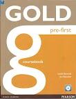 Gold Pre-First (PDF + CD)