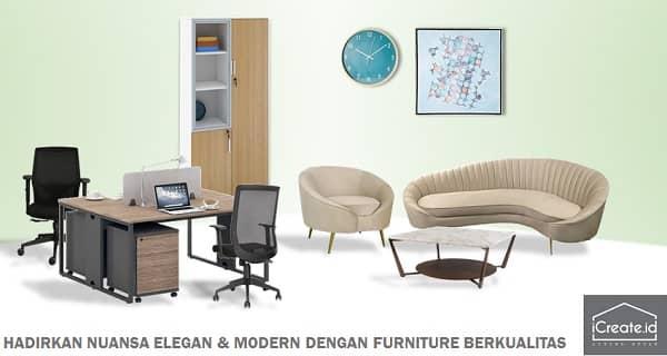 Review Icreate Id Beli Perabot Kantor Berkualitas Di Toko Furniture Online Terpercaya Ulastopik