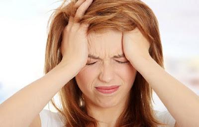 7 Cara Ampuh Redakan Sakit Kepala Tanpa Obat