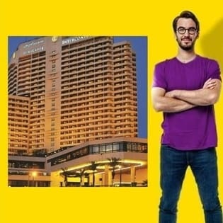 intercontinental semiramis hotel