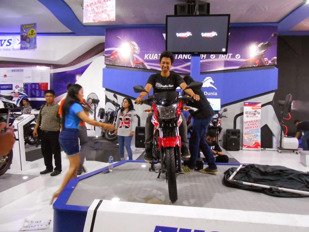 stand tvs 3d simulator