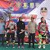 Pangdivif 1 Kostrad Beraksi di One Day Extreme Karawang 2019