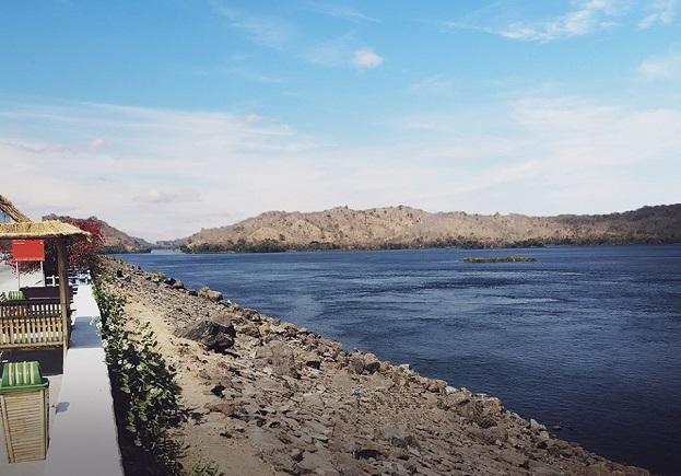 Panchmuli Lake