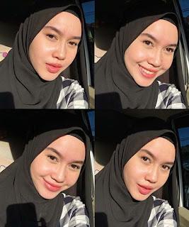 Bella Nurmala Selfi