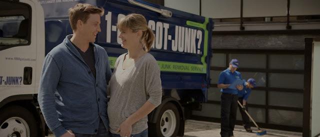 haul away junk
