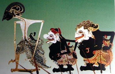 Wayang kulit purwa adalah pertunjukan wayang kulit jawa yang mengambil cerita dari zaman permulaan atau zaman purwa (kuno). WAYANG INDONESIA