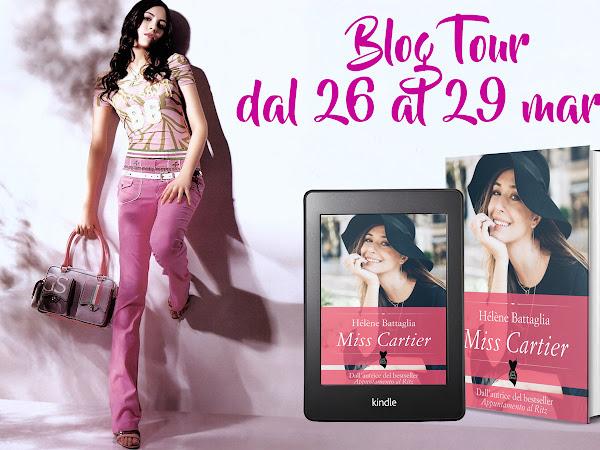 *Blogtour* Miss Cartier di Hélène Battaglia: Gli argomenti del romanzo [The Pink Factory publishing]