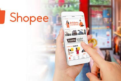 2 Cara Pengembalian Dana Shopee (Refund) dengan Mudah