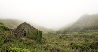 Tembok Miring Depan Rumah