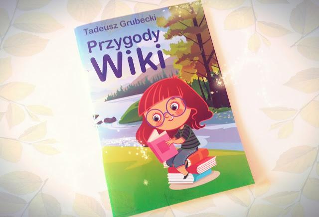 Tadeusz Grubecki - Przygody Wiki