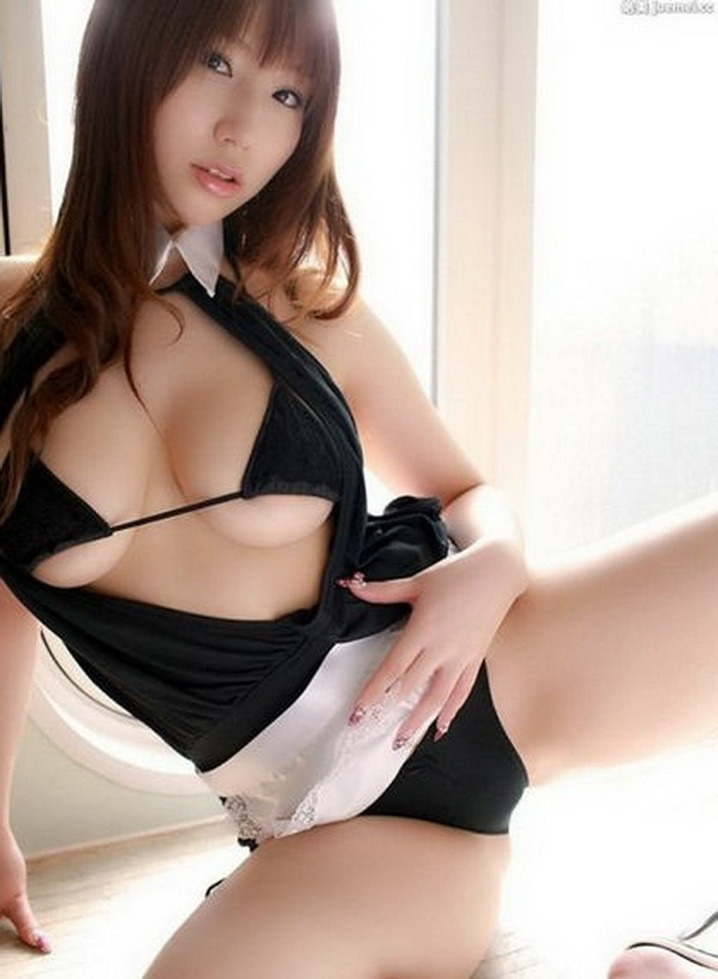 Asian Sexy Girl Photo