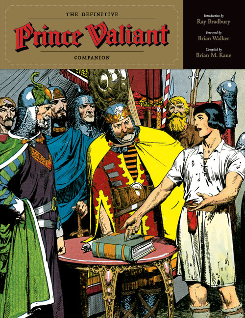 HAL FOSTER'S PRINCE VALIANT