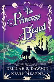 https://www.goodreads.com/book/show/43570169-the-princess-beard?from_search=true