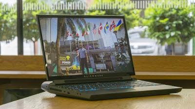 Laptop Dell Terbaik
