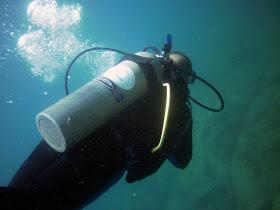 Primera Expedición Subacuática Tayrona