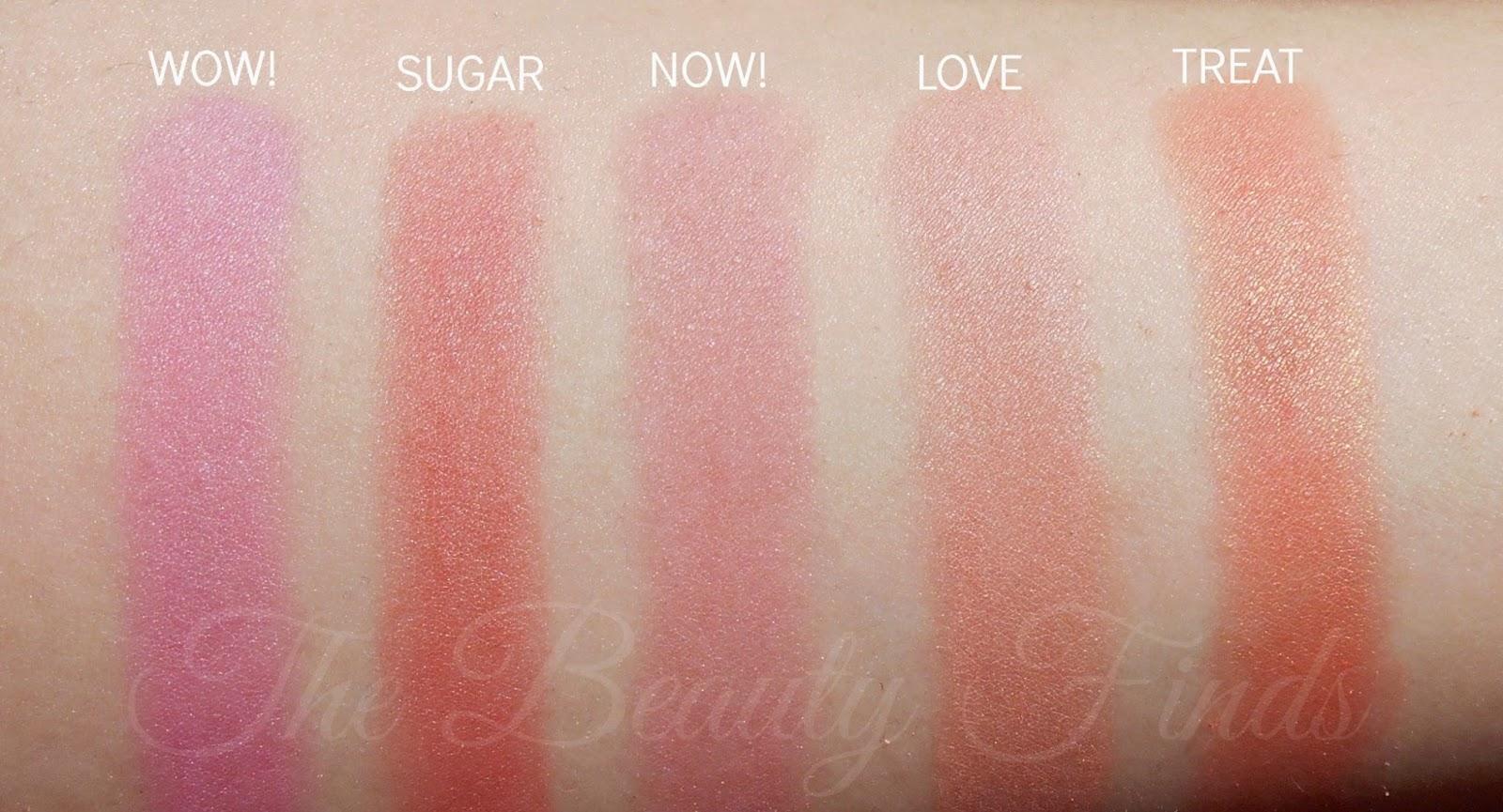 Cream Blush Palette by Revolution Beauty #16