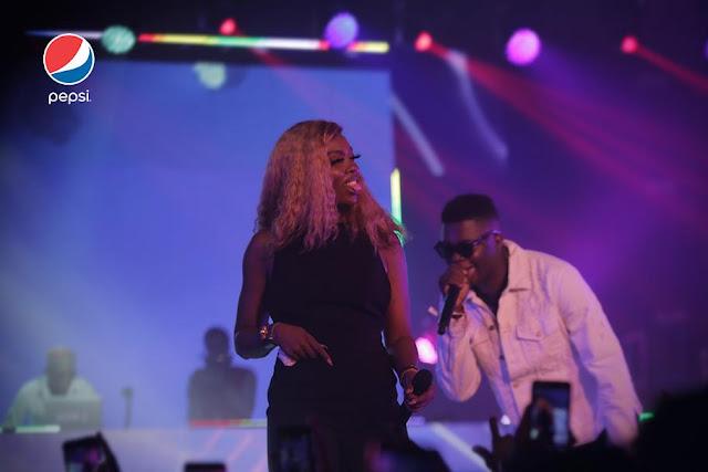 image042 - Pepsi DJ Ambassadors shut down Lagos at the #PepsiLituation
