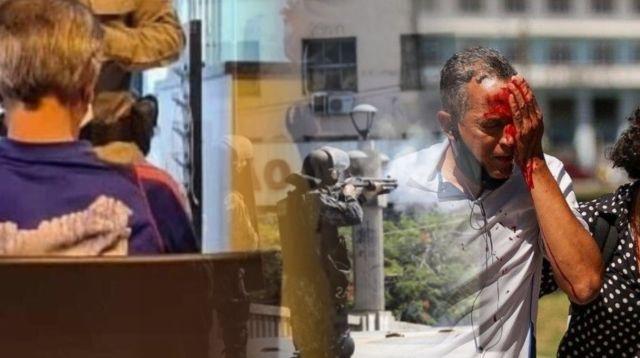 Afastamento de policiais bolsonaristas por abuso de poder deixa governadores em alerta