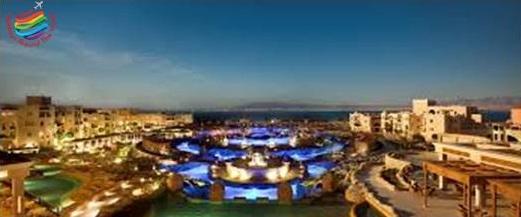 Soma Bay Resorts - Hurghada