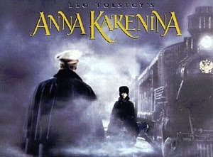 Anna Karenina Filme