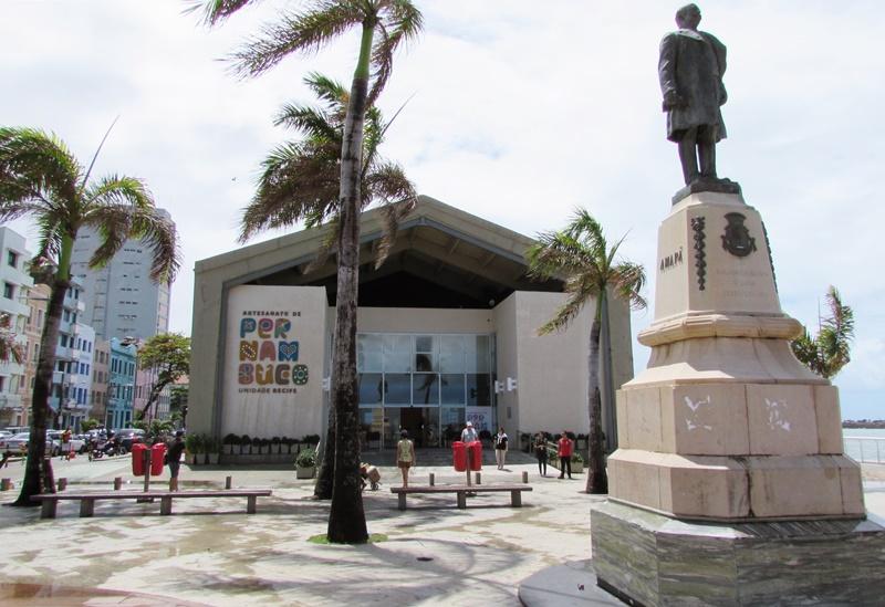 Centro de Artesanato de Pernambuco