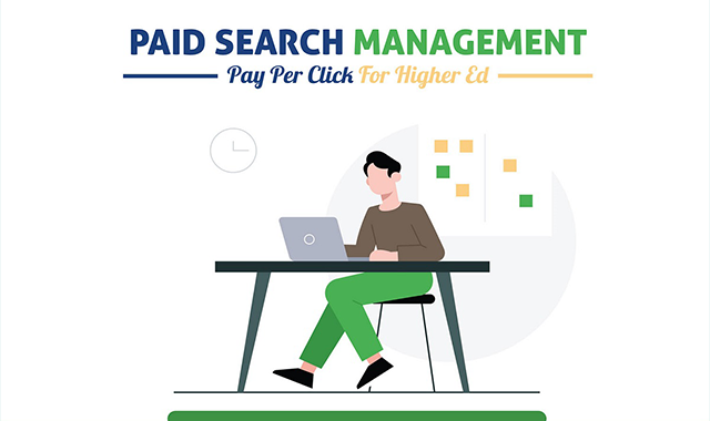 PPC Education – Paid Search Management – Pay Per Click For Higher Ed