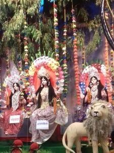 Maa Durga images full HD