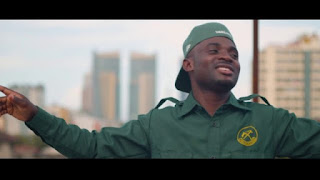New VIDEO | Beka Flavour – Hapa Kazi Tu | Download/Watch Now