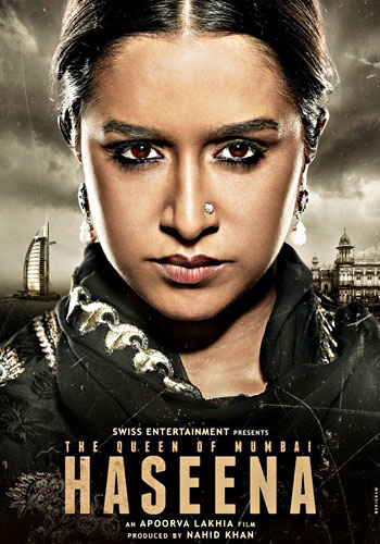 Haseena Parkar 2017 Hindi pDVDRip 300MB