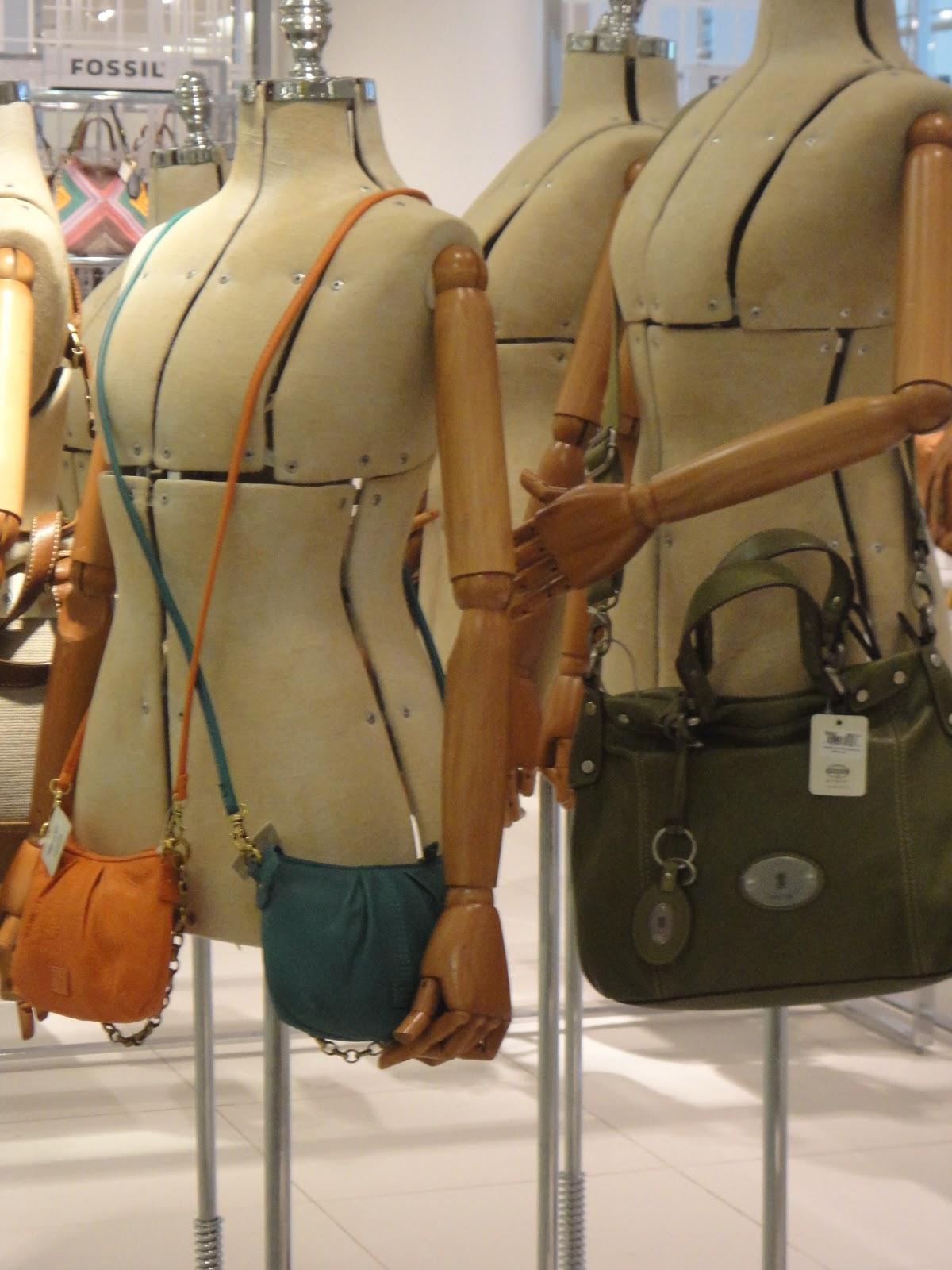 Un sac à main pour votre silhouette