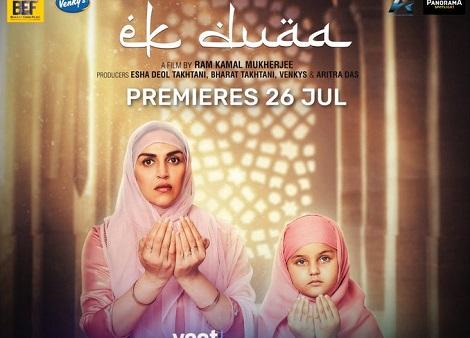 Download Ek Duaa (2021) Hindi 720p + 1080p WEB-DL ESubs