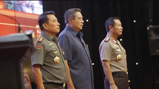 Andi Arief Sebut Moeldoko yang Mau 'Kudeta' Partai Demokrat