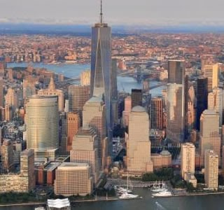 Ciudad de New York la Menos Alegre