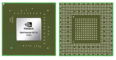ダウンロードNvidia GeForce GTX 850M(ノートブック)最新ドライバー
