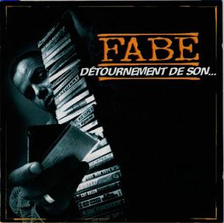 Fabe - Detournement De Son... (Reedition) (2008) 320 kbps