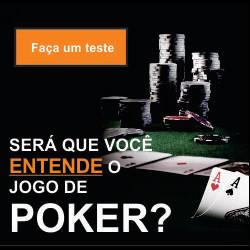 Curso de Poker Profissional