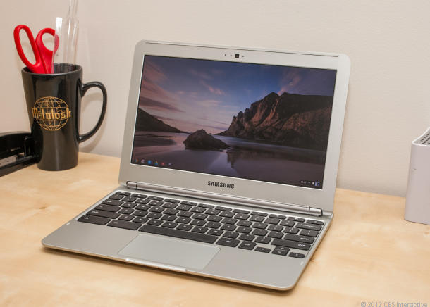 Samsung Chromebook Series 3 | Latest Gadgets Review