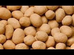 resep kacang telur sederhana atau kacang atom