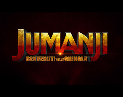 Primo Trailer Ufficiale per Jumanji: Benvenuti nella Giungla
