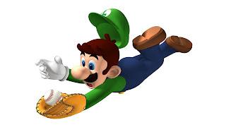 Mario Sports Superstars Desktop Wallpaper