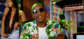DOWNLOAD VIDEO | TID ft Lulu Diva – Bamba mp4