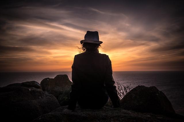 8 Cara Hidup Dengan Pikiran Yang Tenang