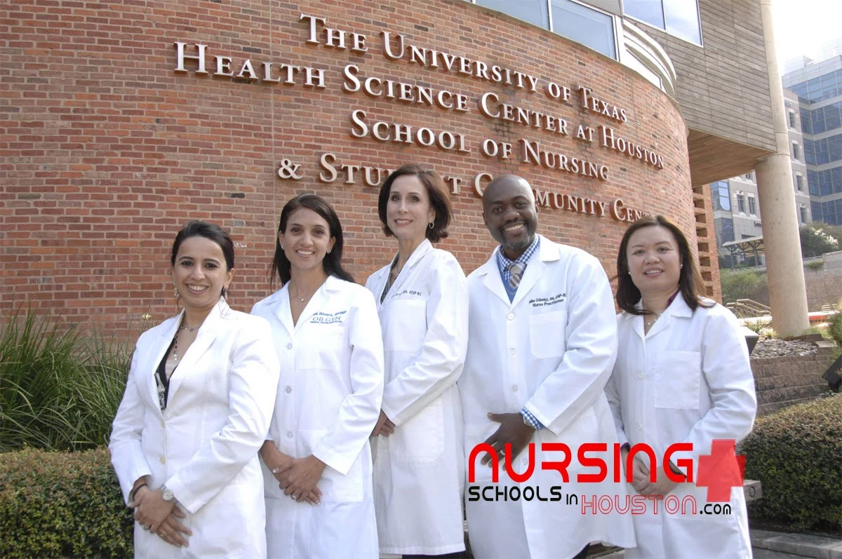 uthealth school of nursing cizik school of nursing