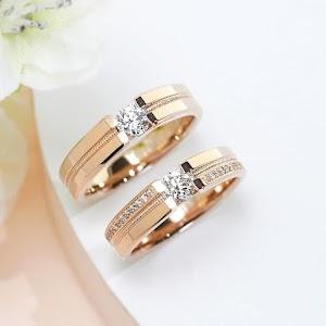 Cincin Pertunangan Sangat Elegan | SUMATRA UTARA