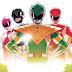 Quadrinho Go Go Power Rangers continuará com a equipe clássica