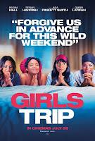 Viaje de chicas (Girls Trip)
