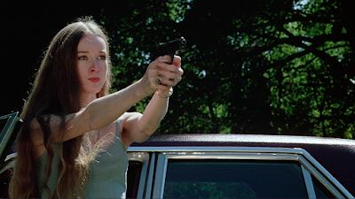 Horror Cult Classic Movie Violence Danger Rape Bloodshed Revenge Thriller Slasher