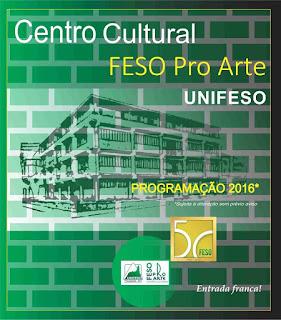 Centro Cultural FESO Pro Arte Teresópolis