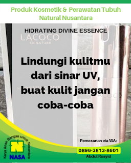 Hydrating divine essence Lacoco Anti Aging