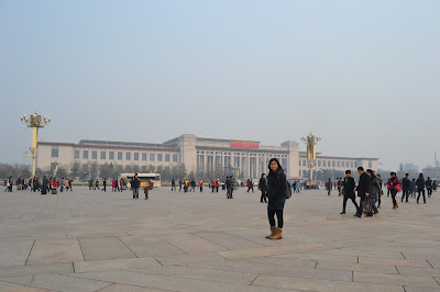tiannamen square beijing cina china
